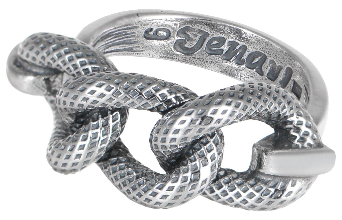 Jenavi, Коллекция Relax, Гиап (Кольцо), цвет - серебристый, размер - 20. r9683090r9683090Коллекция Relax, Гиап (Кольцо) гипоаллергенный ювелирный сплав,Черненое серебро, вставка без вставок, цвет - серебро, , размер - 20