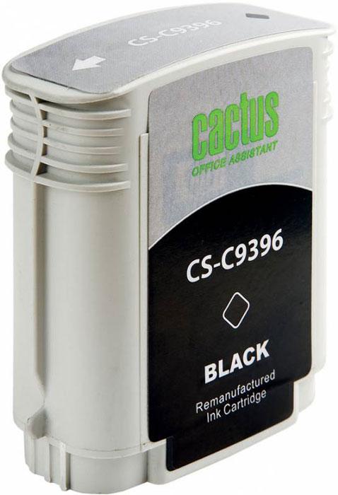 Cactus CS-C9396 №88, Black картридж струйный для HP OfficeJet Pro K550CS-C9396Картридж Cactus CS-C9396 №88 для струйного принтера HP OfficeJet Pro K550. Расходные материалы Cactus для струйной печати максимизируют характеристики принтера. Обеспечивают повышенную чёткость чёрного текста и плавность переходов оттенков серого цвета и полутонов, позволяют отображать мельчайшие детали изображения. Обеспечивают надежное качество печати.