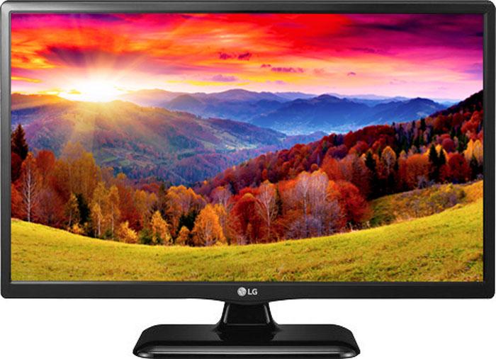 LG 24LH480U телевизор24LH480UНовый графический процессор телевизора LG 24LH480U отвечает за качество цветопередачи, уровень контрастности и чёткость изображения. С LG Game TV вы также сможете бесплатно наслаждаться играми на экране вашего устройства! Система точной настройки Picture Wizard III позволит вам быстро отрегулировать глубину чёрного, цветовую гамму, чёткость изображения и уровень яркости. Автоматическая система подавления шумов и усиления звучания голоса направлена на отделение основных звуков от фона, что помогает чётко слышать речь актёров и телеведущих.