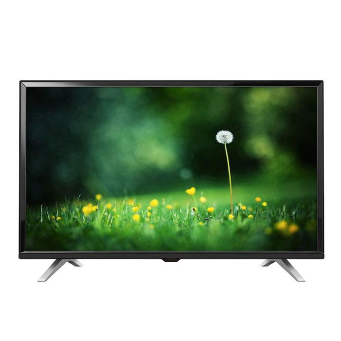 Erisson 28LES78T2 телевизор28LES78T2Телевизор Erisson 28LES78T2 с насыщенной цветопередачей изображения на экране с разрешением 1366x768 HD и широкими углами обзора. Источником сигнала для качественной реалистичной картинки служат не только цифровые эфирные и кабельные каналы, но и любые записи с внешних носителей, благодаря универсальному встроенному USB медиаплееру. Яркость: 250 кд/м2 Контрастность: 3000 :1 Углы обзора: 178 °/ 178 °