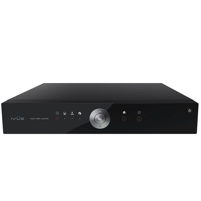 IVUE AVR-4X1025-Н1 регистратор системы видеонаблюденияAVR-4X1025-Н1Видеорегистратор IVUE AVR-4X1025-Н1 поддерживает различные протоколы создания и может использоваться для одновременной работы с четырьмя камерами. В устройстве предусмотрен датчик движения, благодаря чему запись может начинаться при срабатывании сигнала тревоги. Работу регистратора можно контролировать, подключившись к нему через веб-клиент или мобильное приложение. IVUE AVR-4X1025-Н1 совместим с внешним адаптером Wi-Fi и модемом 3G. Видеорегистратор может записывать длительные видео даже при наилучшем качестве картинки. Он поддерживает жесткие диски объемом до 4 Тб. Предусмотрено управление устройством как с помощью кнопочной панели, так и беспроводного пульта, либо USB-мыши. Операционная система: LINUX Режимы записи: ручной / настраиваемый / по движению Поддерживается внешний модем 3G Поддерживается внешний WIFI до 100 м