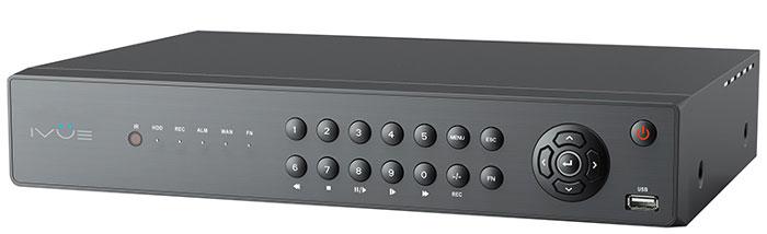 IVUE AVR-16X1080Р-Н2 регистратор системы видеонаблюдения