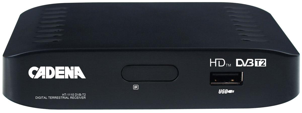 Cadena HT-1110 DVB-T2 ТВ-тюнер