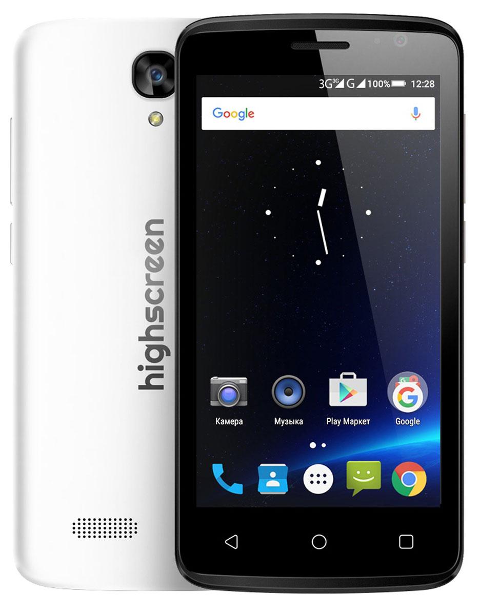 Zakazat.ru Highscreen Easy F Pro, White