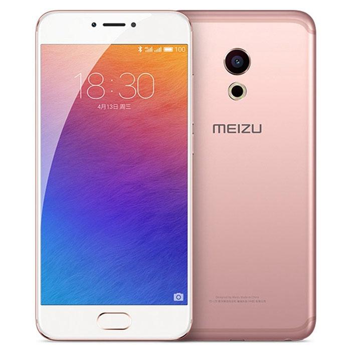 Zakazat.ru Meizu Pro 6 64GB, Rose Gold