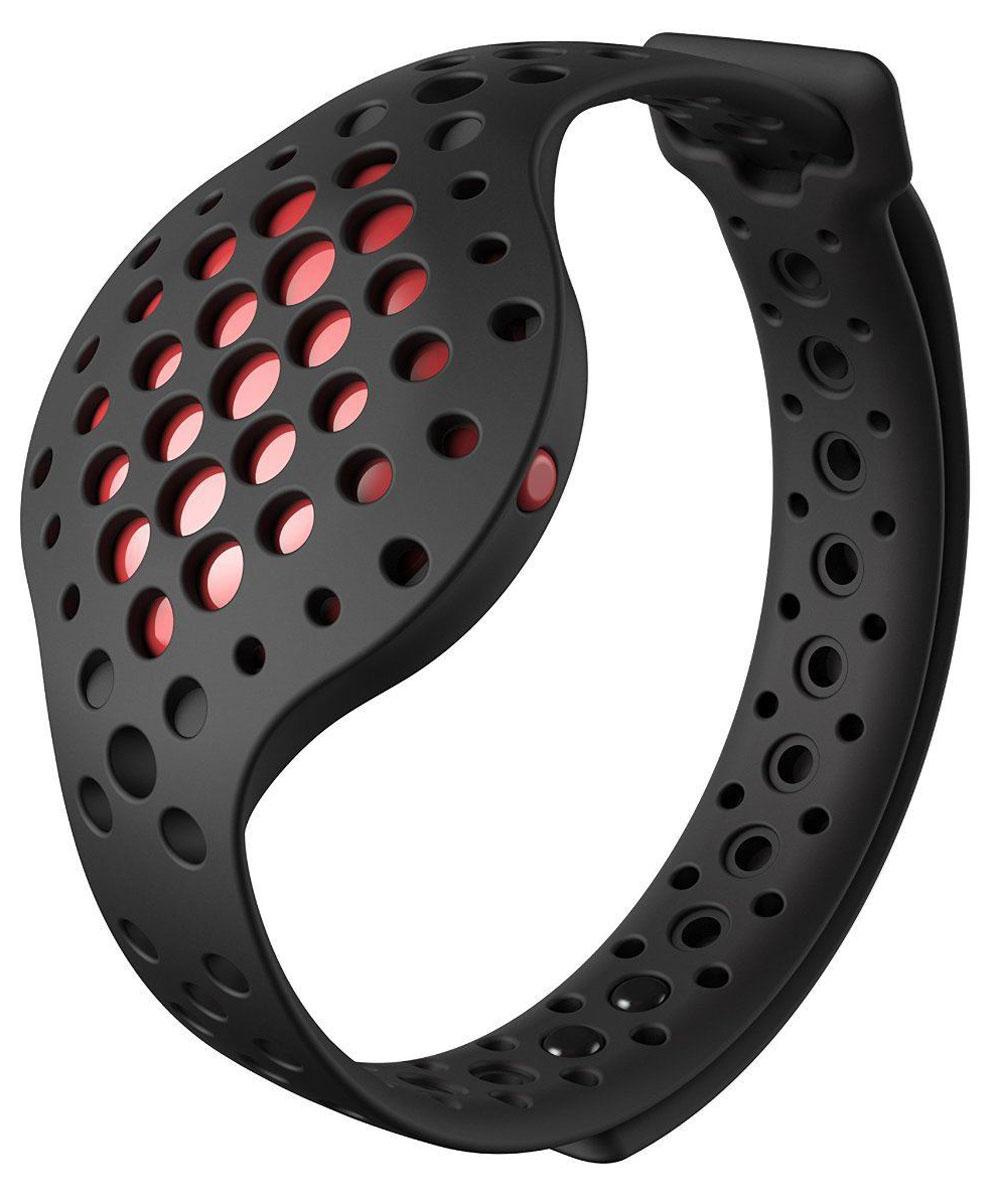 Фитнес-трекер Moov Now, Fusion Red
