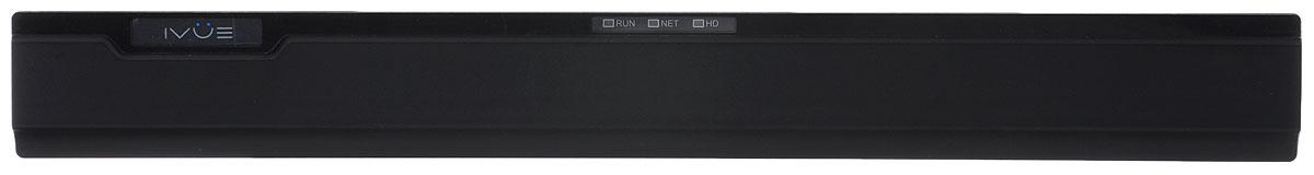 IVUE NVR-442K25-Н1 регистратор системы видеонаблюдения