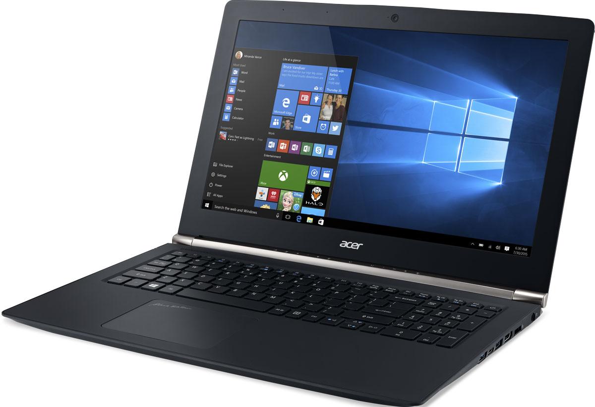 Acer Aspire V Nitro VN7-592G, Black (VN7-592G-56G9)