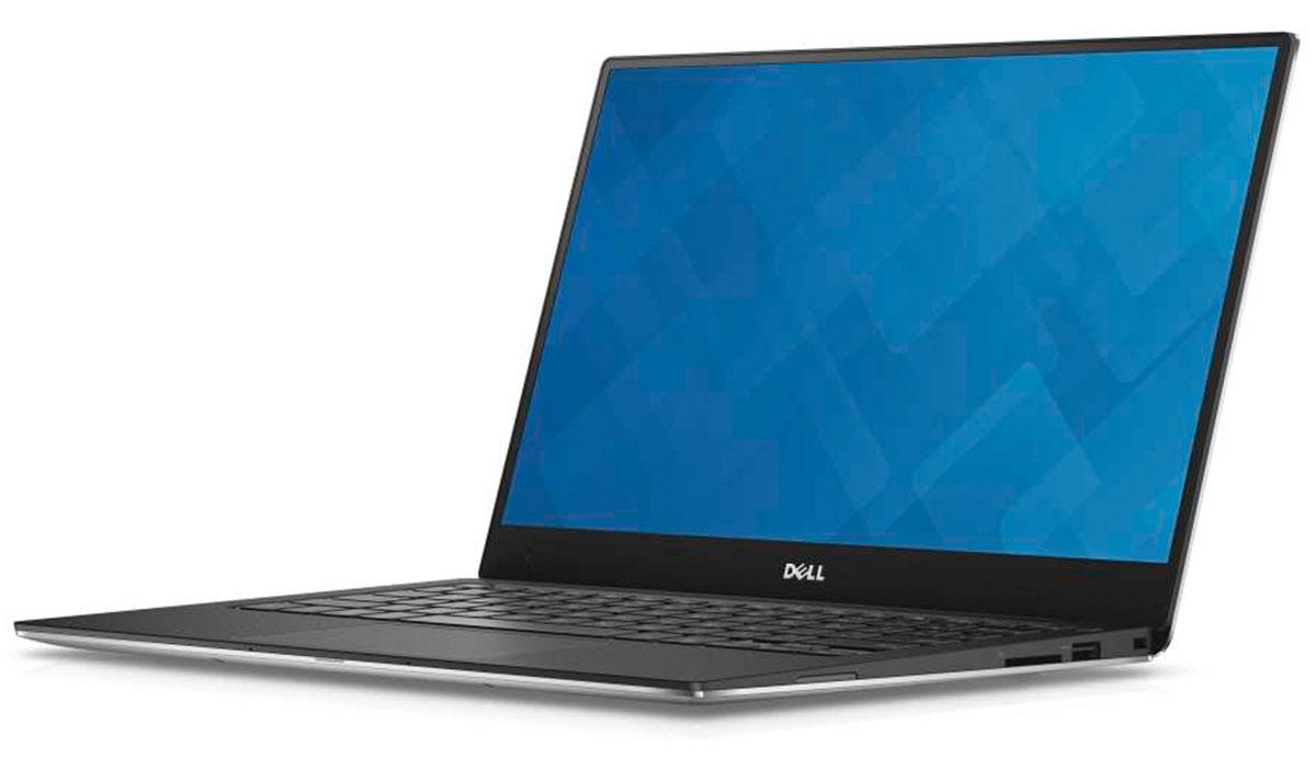 Dell XPS 13, Silver (9350-9389)