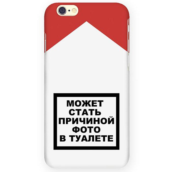 Mitya Veselkov Может стать причиной чехол для Apple iPhone 6/6sIP6.МITYA-078Оденьте свой любимый iPhone! Чехол Mitya Veselkov для вашего Apple iPhone 6/6s не просто средство защиты от царапин и внешних повреждений, но и модный аксессуар, который сделает ваш образ завершенным.