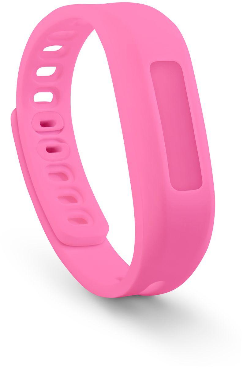 Onetrak one114, Pink ремешок для фитнес-трекера (24 см)