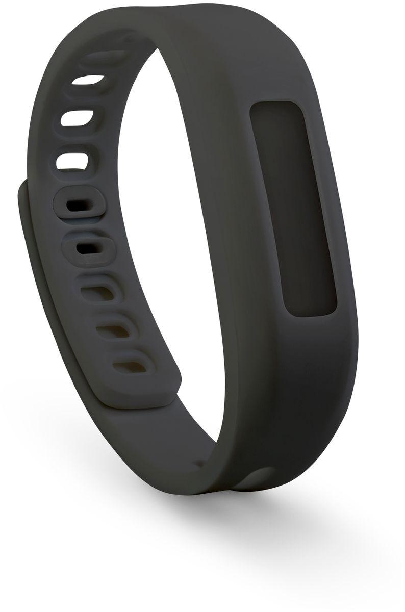 Onetrak one115, Black ремешок для фитнес-трекера (24 см)one115Onetrak one115 - это ремешок, предназначенный для ношения фитнес-трекера или умного браслета от компании ONETRAK. Ремешок удобен, изготовлен из гипоаллергенного силикона.
