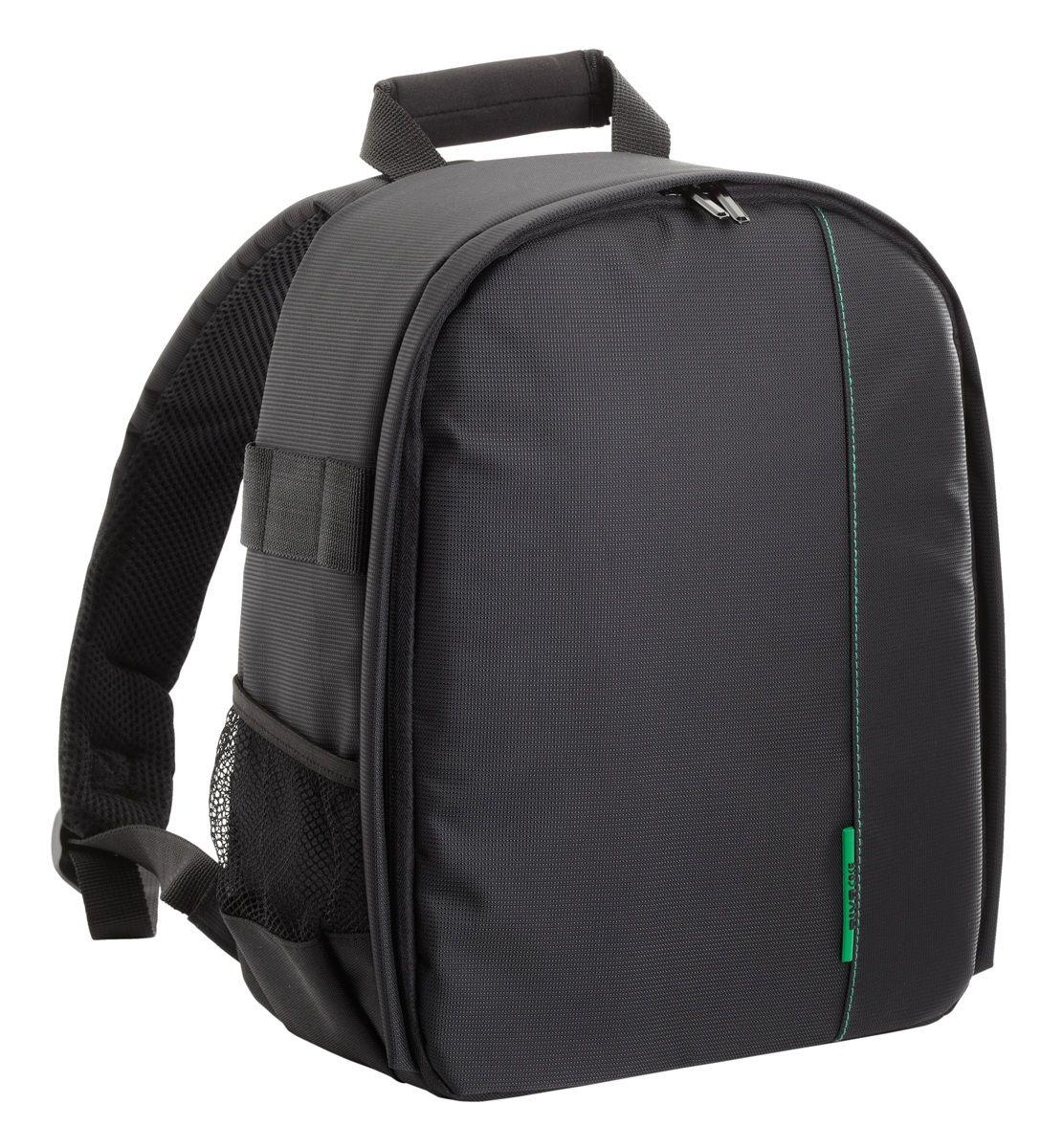RIVACASE Riva 7460 SLR Backpack, Black рюкзак для зеркальной фотокамеры 6469