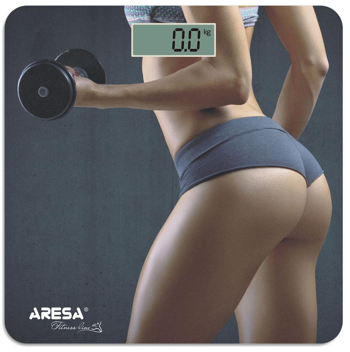 Aresa SB-311 напольные весыSB-311Напольные электронные весы Aresa SB-311 с электронной системой взвешивания на четырех тензоэлектрических датчиках - неотъемлемый атрибут здорового образа жизни. Они необходимы тем, кто следит за своим здоровьем, весом, ведет активный образ жизни, занимается спортом и фитнесом. Очень удобны для будущих мам, постоянно контролирующих прибавку в весе, также рекомендуются родителям, внимательно следящим за весом своих детей. Минимальная нагрузка: 2,5 кг