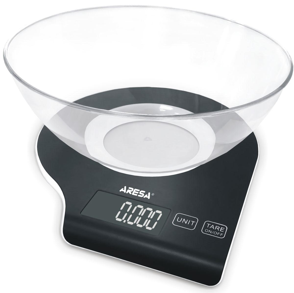Aresa SK-406 кухонные весыSK-406Кухонные электронные весы Aresa SK-406 - незаменимые помощники современной хозяйки. Они помогут точно взвесить любые продукты и ингредиенты. Кроме того, позволят людям, соблюдающим диету, контролировать количество съедаемой пищи и размеры порций. Предназначены для взвешивания продуктов с точностью измерения 1 грамм. Минимальная нагрузка: 5 г