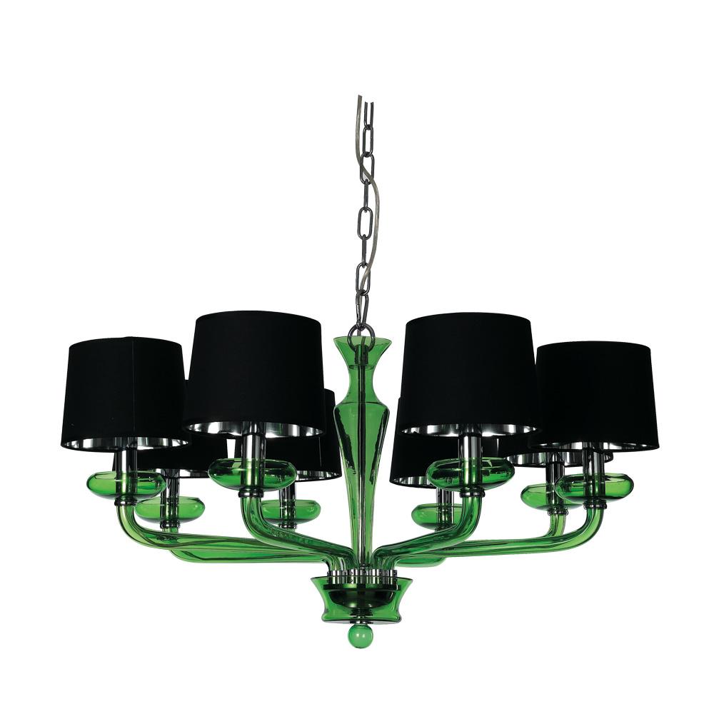 Светильник подвесной Divinare Veneto 1155/02 LM-81155/02 LM-8