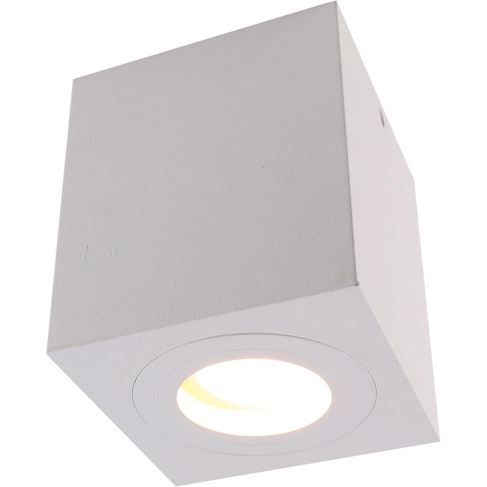 Светильник потолочный поворотный Divinare Galopin 1461/03 PL-11461/03 PL-1