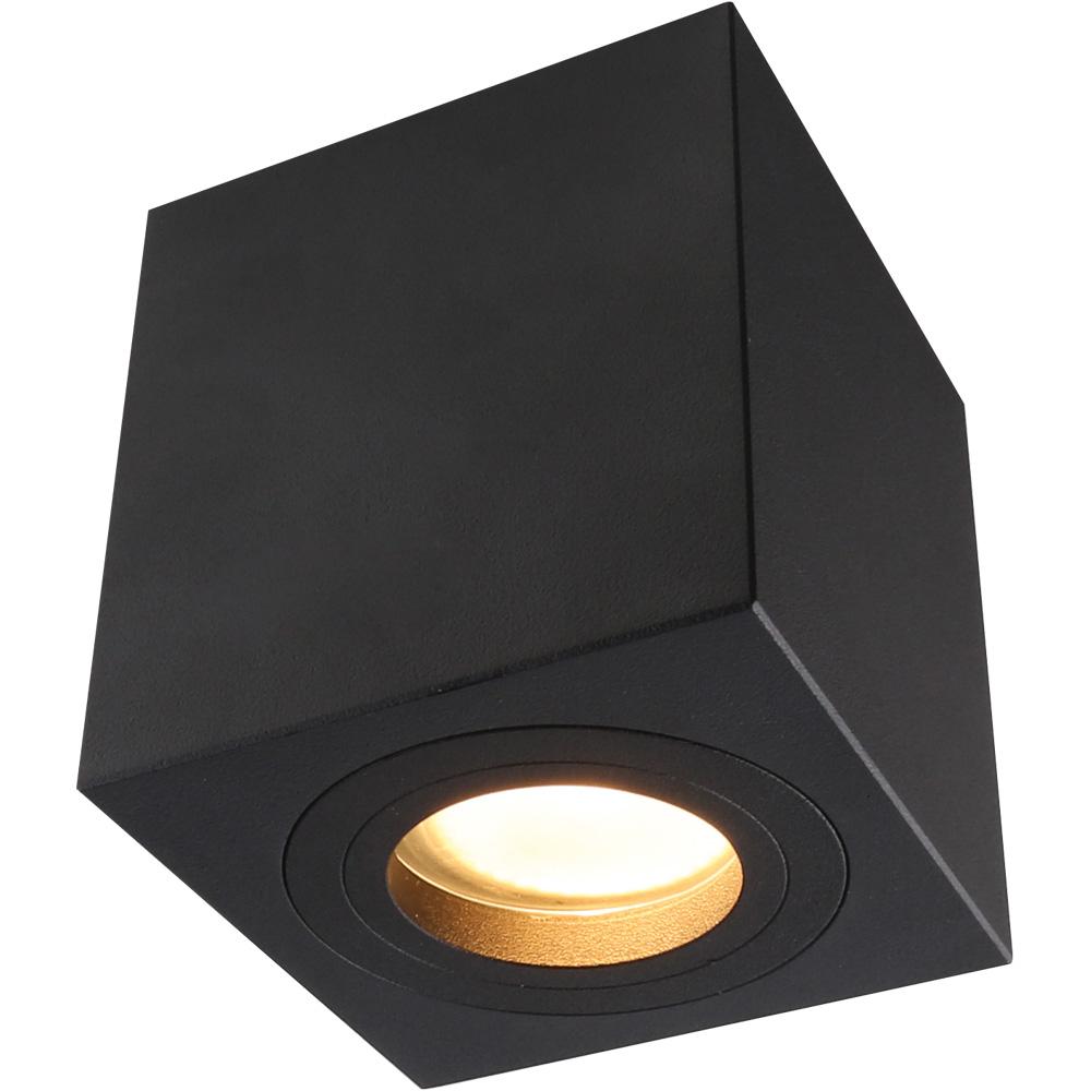 Светильник потолочный поворотный Divinare Galopin 1461/04 PL-11461/04 PL-1