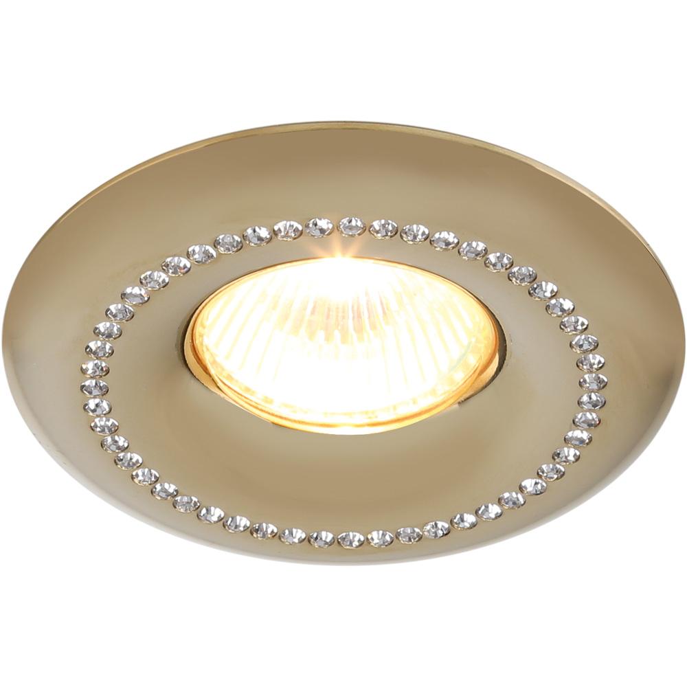 Светильник потолочный Divinare Lisetta 1768/01 PL-11768/01 PL-1