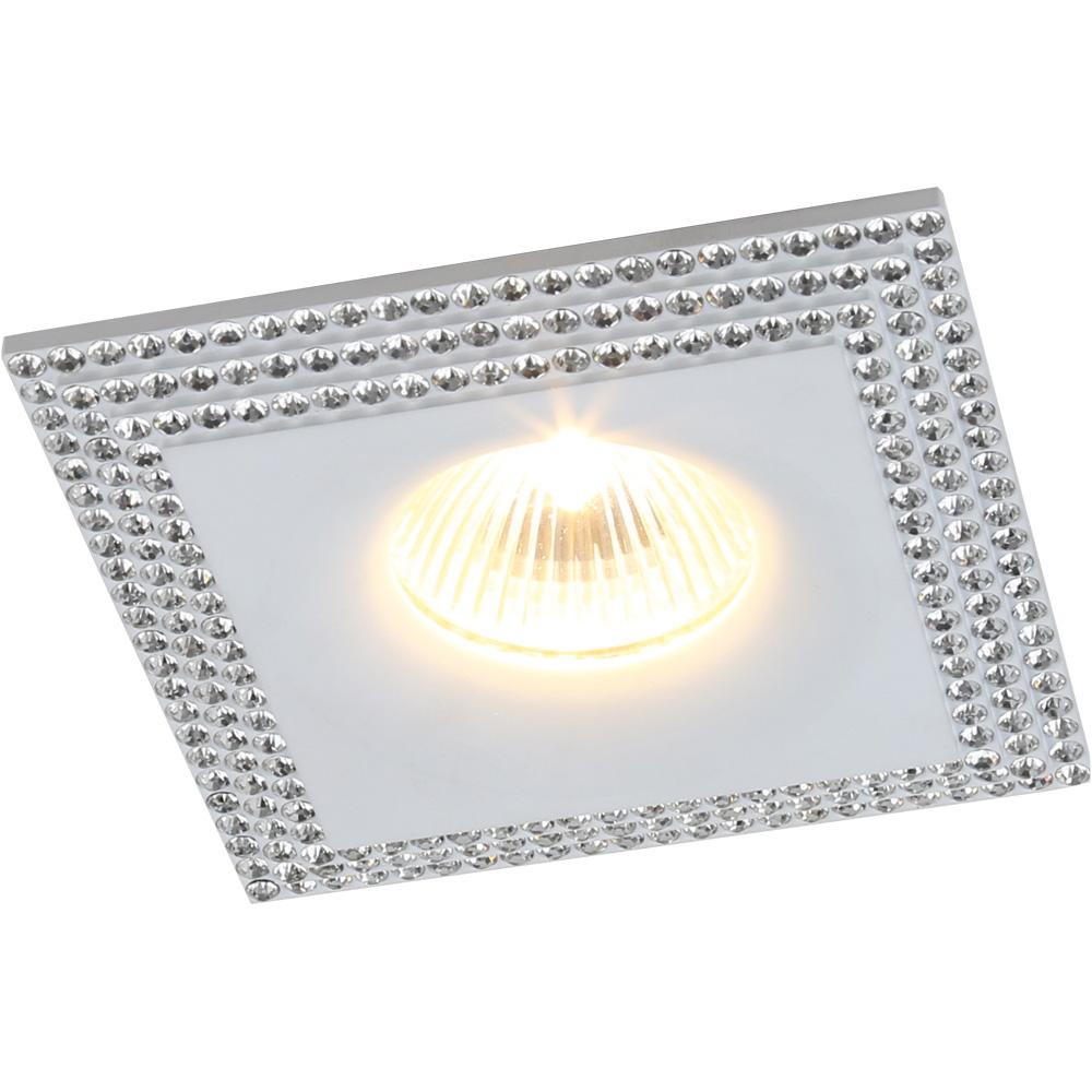 Светильник потолочный Divinare Giorgetta 1769/43 PL-11769/43 PL-1