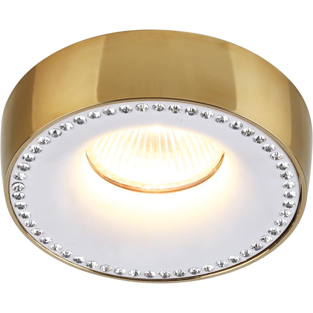Светильник потолочный Divinare Ivetta 1828/01 PL-11828/01 PL-1