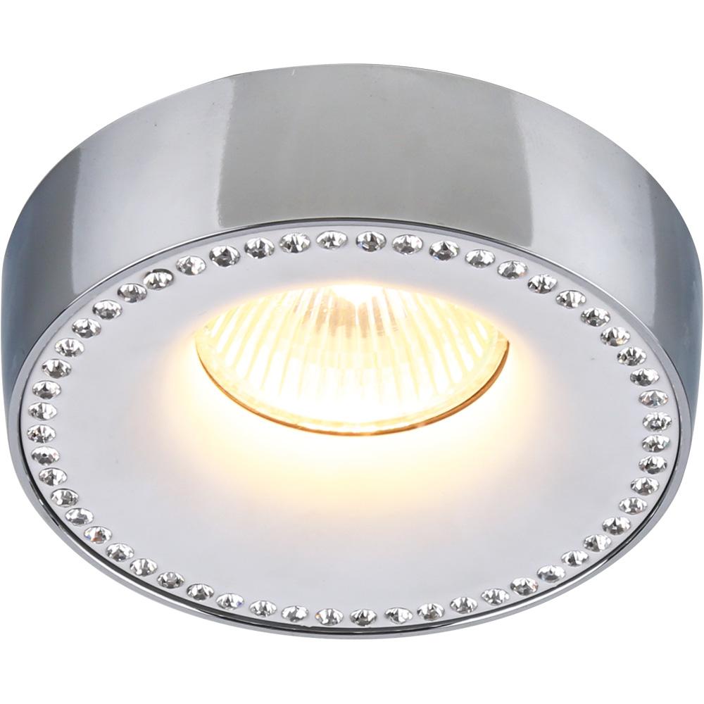 Светильник потолочный Divinare Ivetta 1828/02 PL-11828/02 PL-1