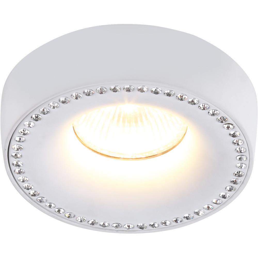Светильник потолочный Divinare Ivetta 1828/03 PL-11828/03 PL-1