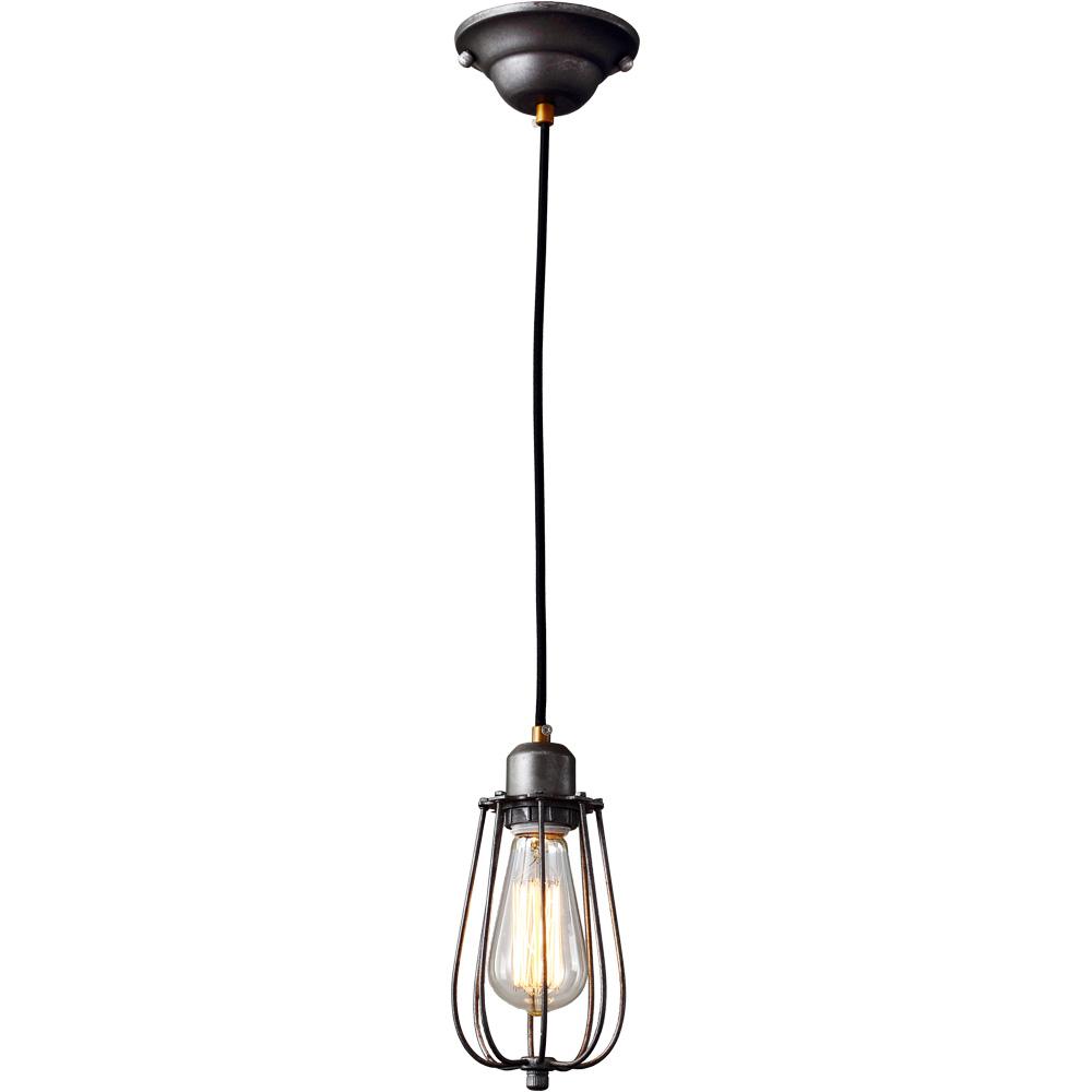 Светильник подвесной Divinare Ofelia 2001/01 SP-12001/01 SP-1