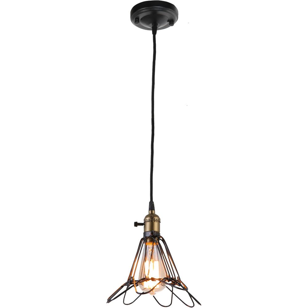 Светильник подвесной Divinare CORSETTO 2247/03 SP-12247/03 SP-1