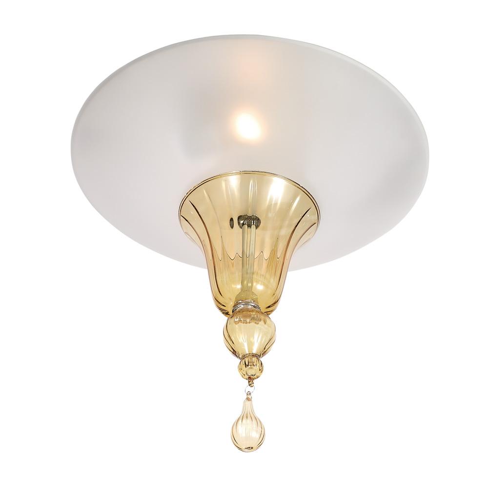Светильник потолочный Divinare GOCCIA 4002/01 PL-24002/01 PL-2