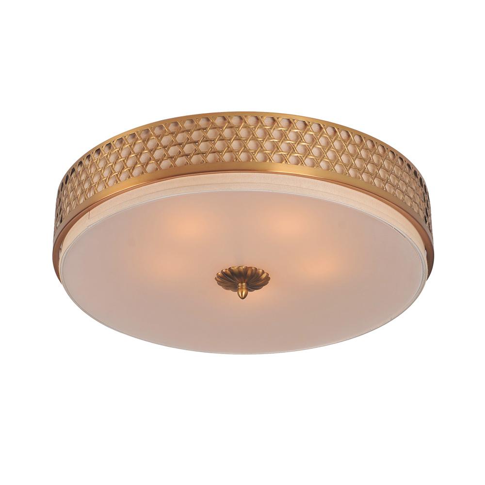 Светильник потолочный Divinare Biscotto 4005/01 PL-44005/01 PL-4