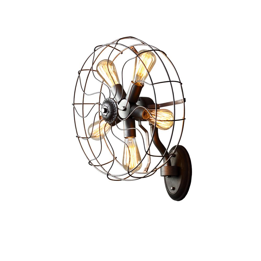 Светильник настенный Divinare COTTERO 5001/01 AP-55001/01 AP-5