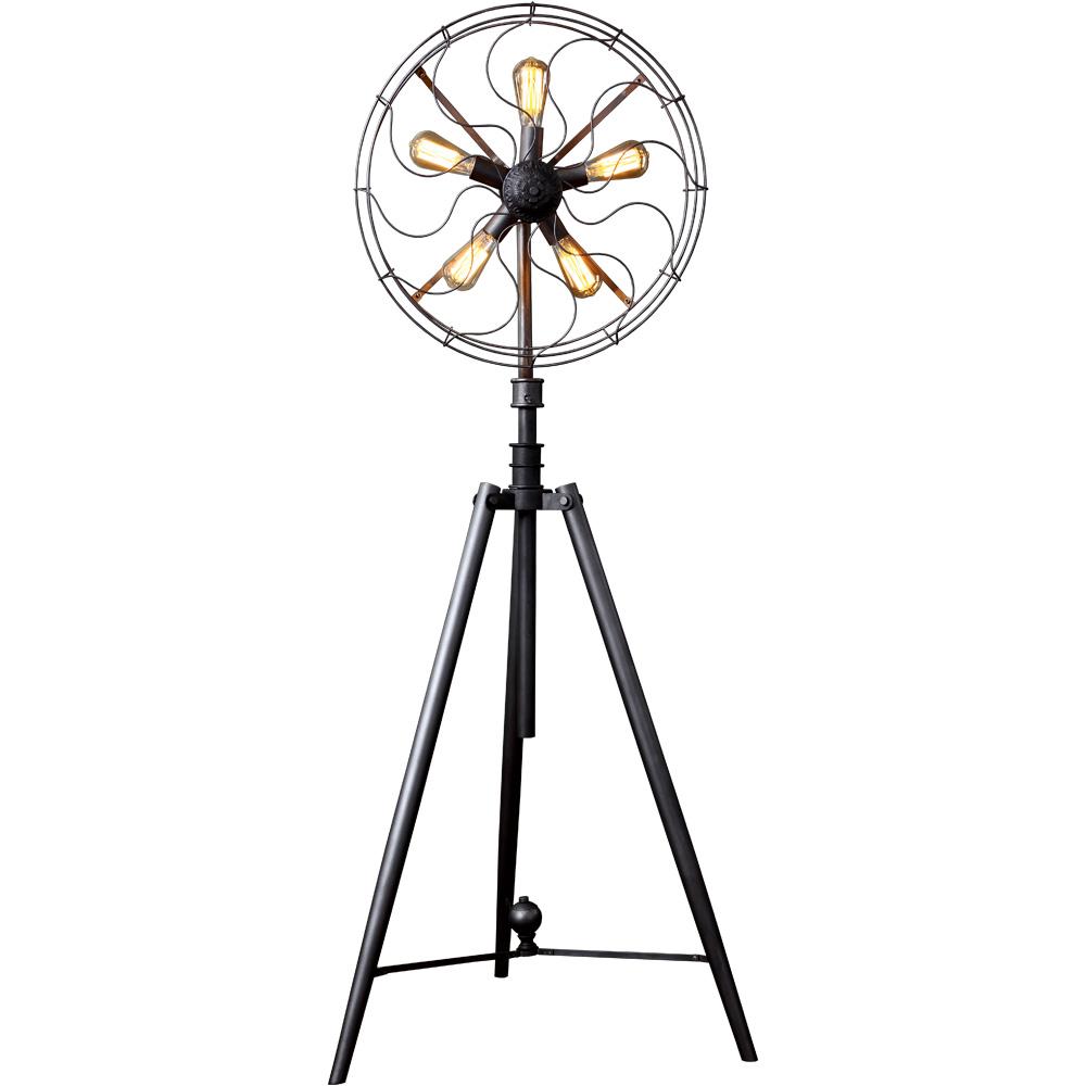 Светильник напольный Divinare COTTERO 5001/01 PN-55001/01 PN-5
