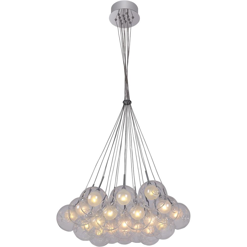 Светильник подвесной Divinare Grappolo 7720/02 SP-197720/02 SP-19