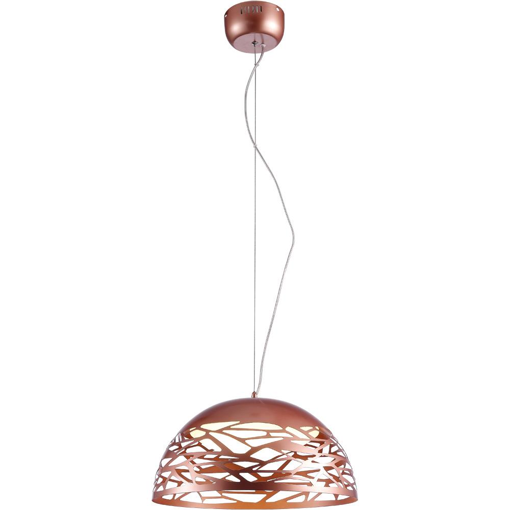 Светильник подвесной Divinare SETACCHIO 8014/18 SP-18014/18 SP-1