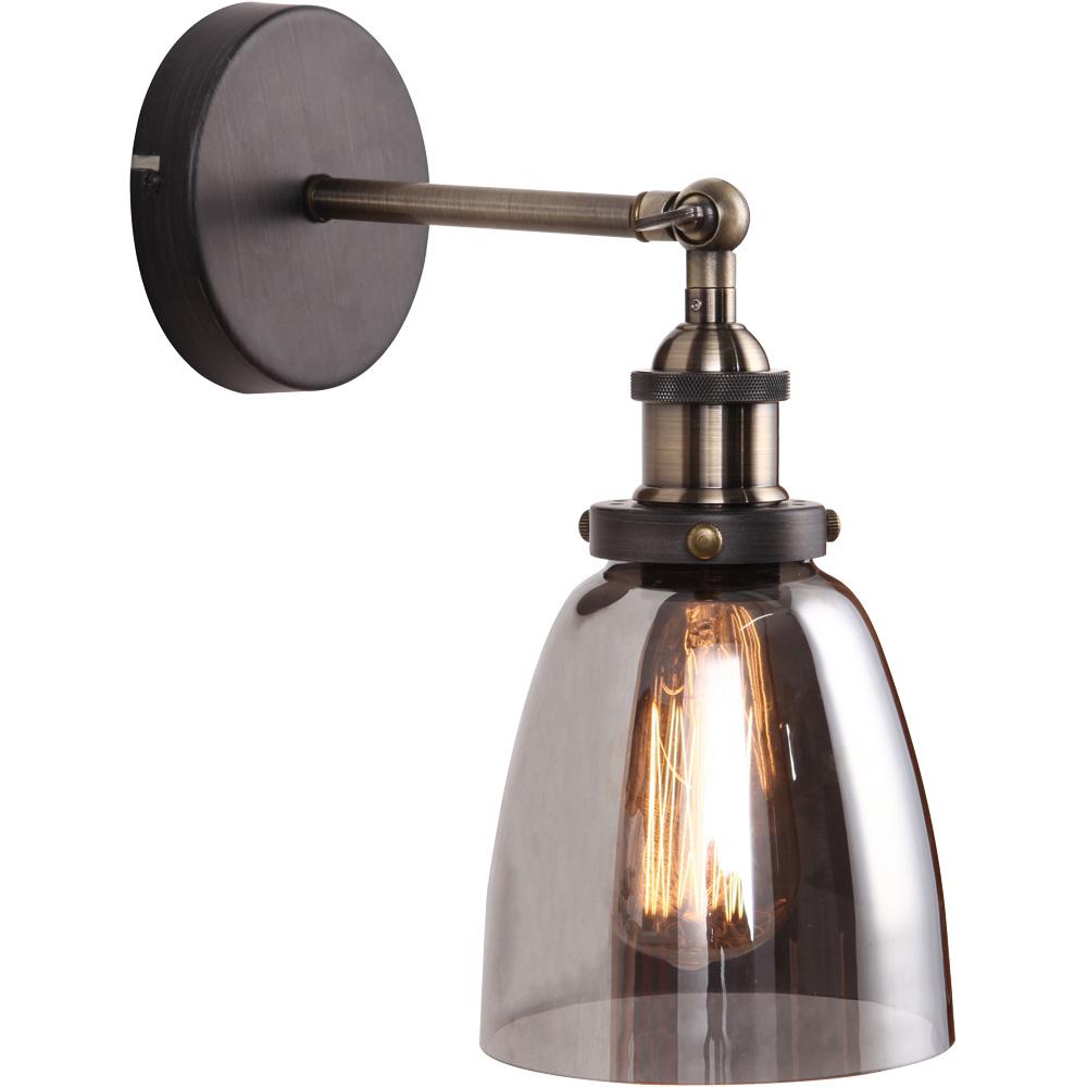 Светильник настенный Divinare LUCIA 8017/01 AP-18017/01 AP-1