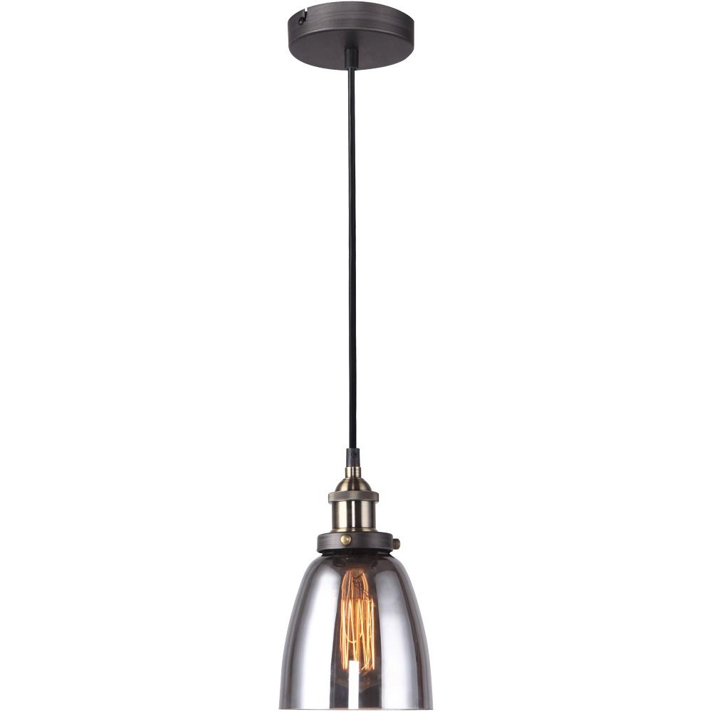Светильник подвесной Divinare LUCIA 8017/01 SP-18017/01 SP-1