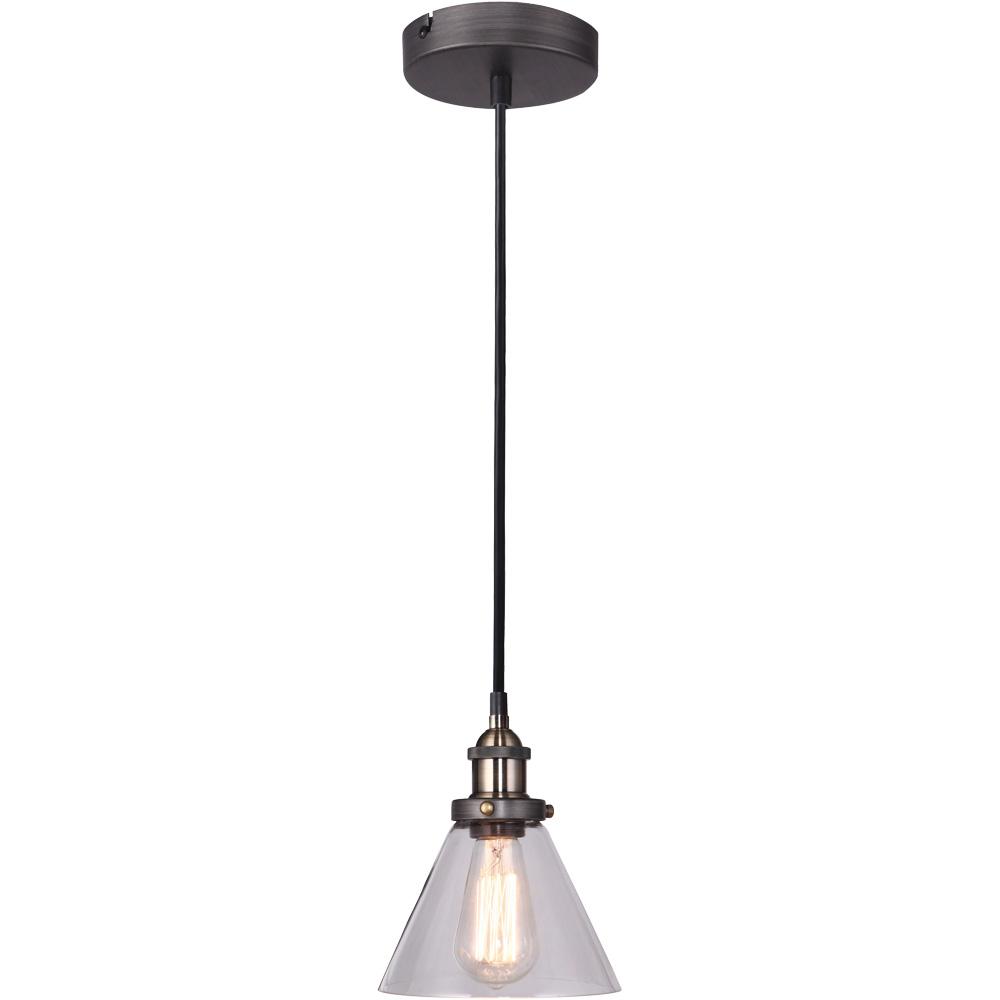Светильник подвесной Divinare LUCIA 8018/01 SP-18018/01 SP-1