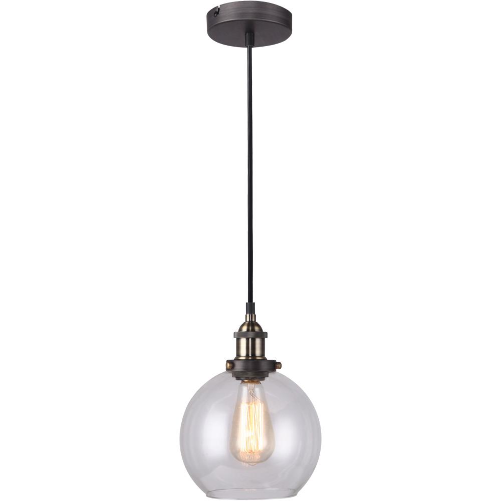 Светильник подвесной Divinare OMICRON 8020/01 SP-18020/01 SP-1