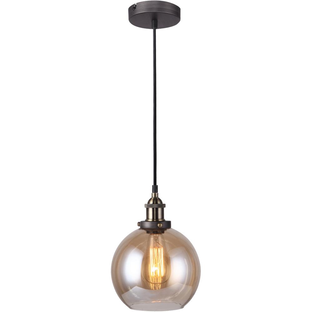 Светильник подвесной Divinare OMICRON 8020/02 SP-18020/02 SP-1