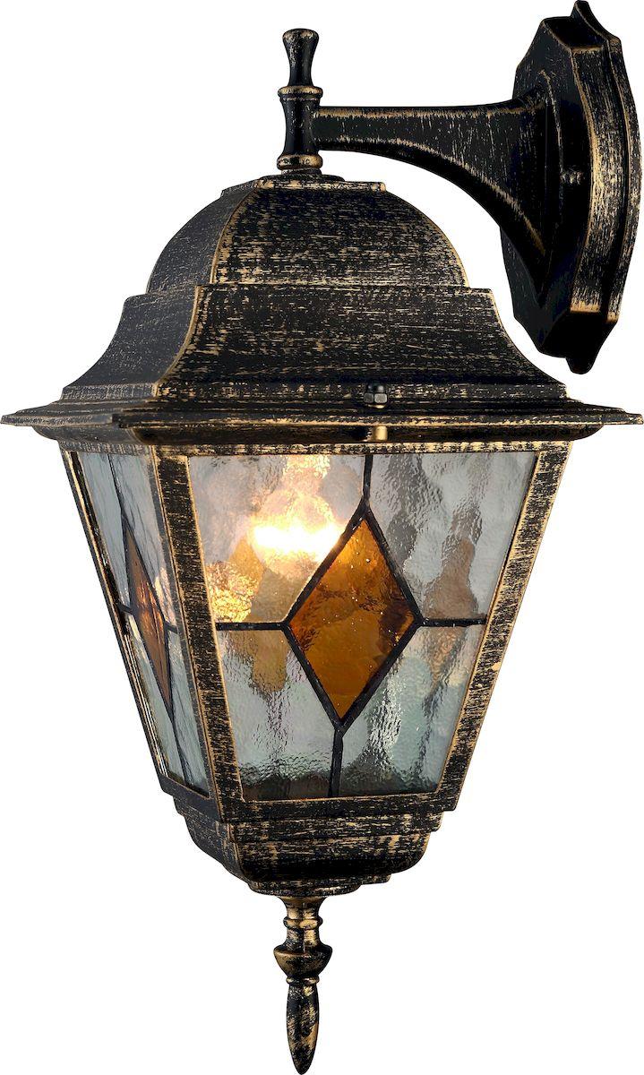 Светильник уличный Arte Lamp Berlin A1012AL-1BNA1012AL-1BN
