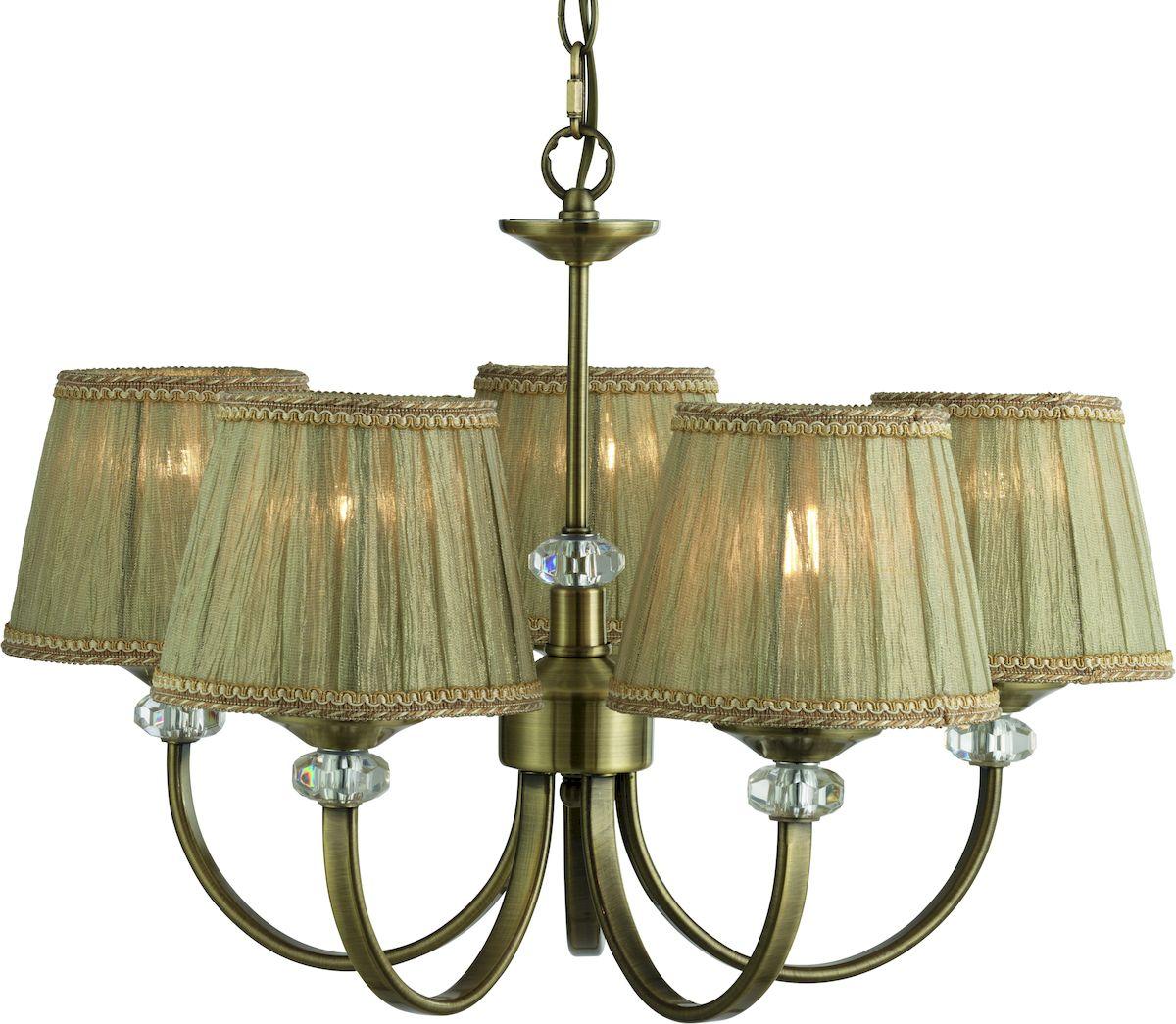 Светильник подвесной Arte Lamp SYLVIA A1180LM-5ABA1180LM-5AB