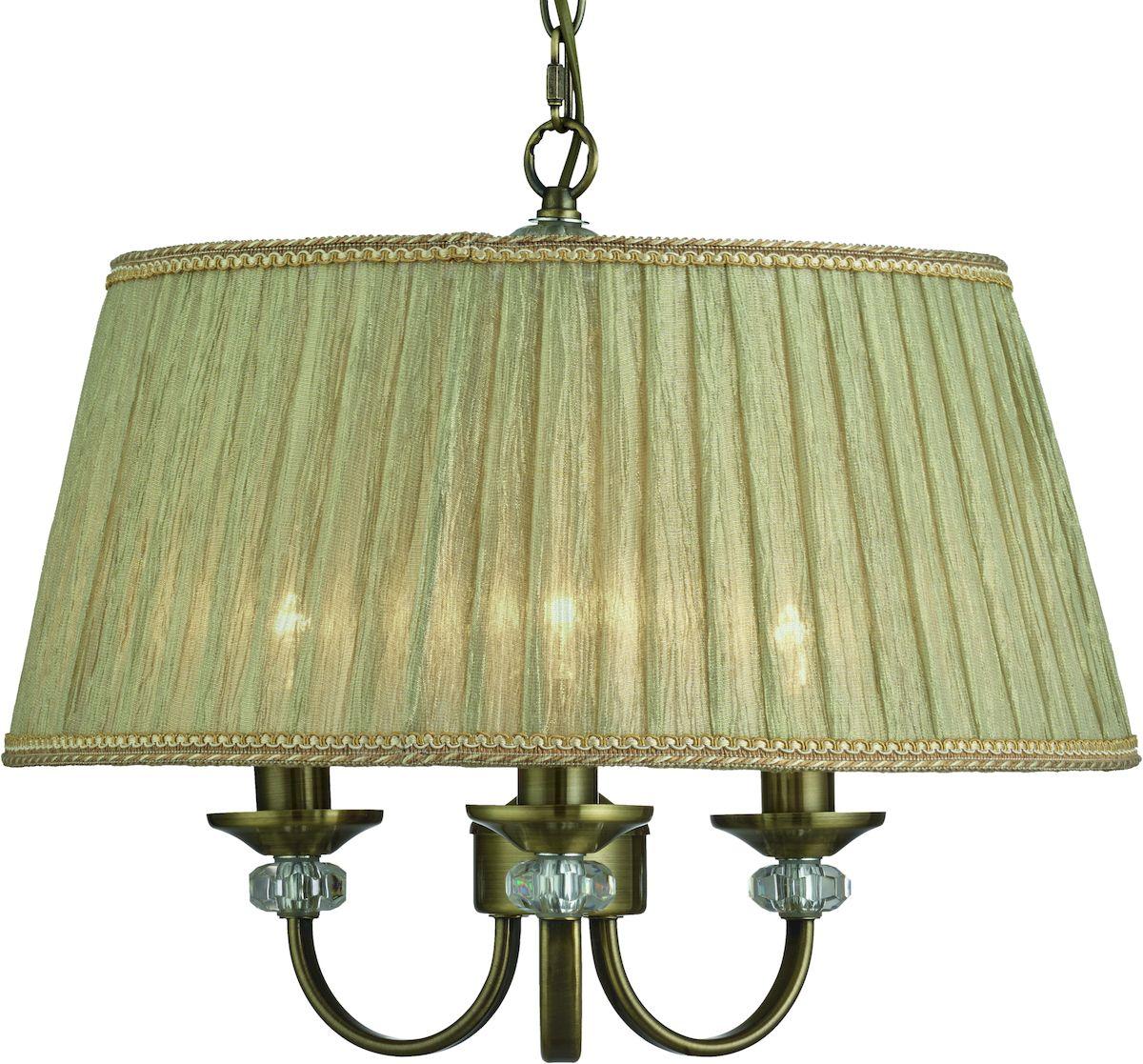 Светильник подвесной Arte Lamp SYLVIA A1180SP-3ABA1180SP-3AB