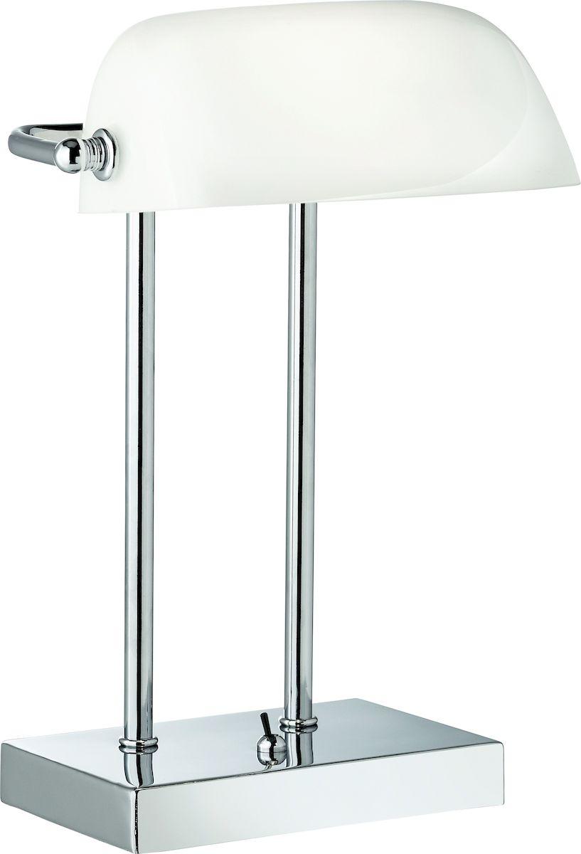 Светильник настольный Arte Lamp Bank A1200LT-1CCA1200LT-1CC