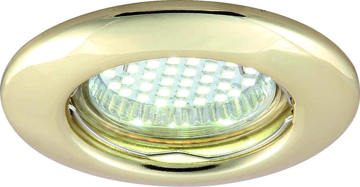 Светильник потолочный Arte Lamp PRAKTISCH A1203PL-1GOA1203PL-1GO