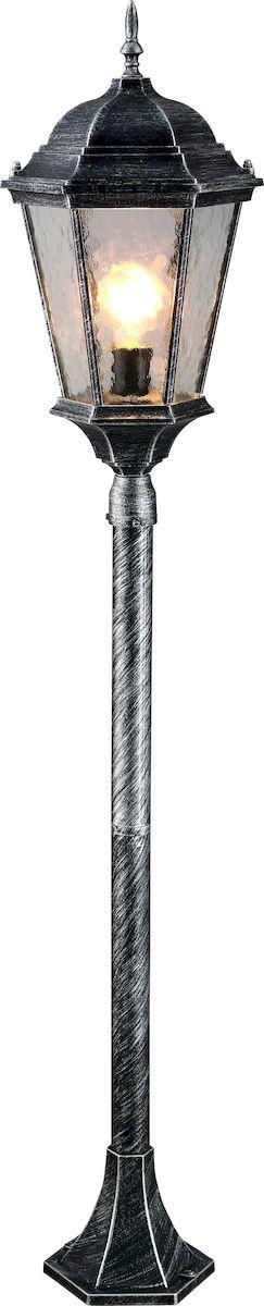 Светильник уличный Arte Lamp Genova A1206PA-1BSA1206PA-1BS