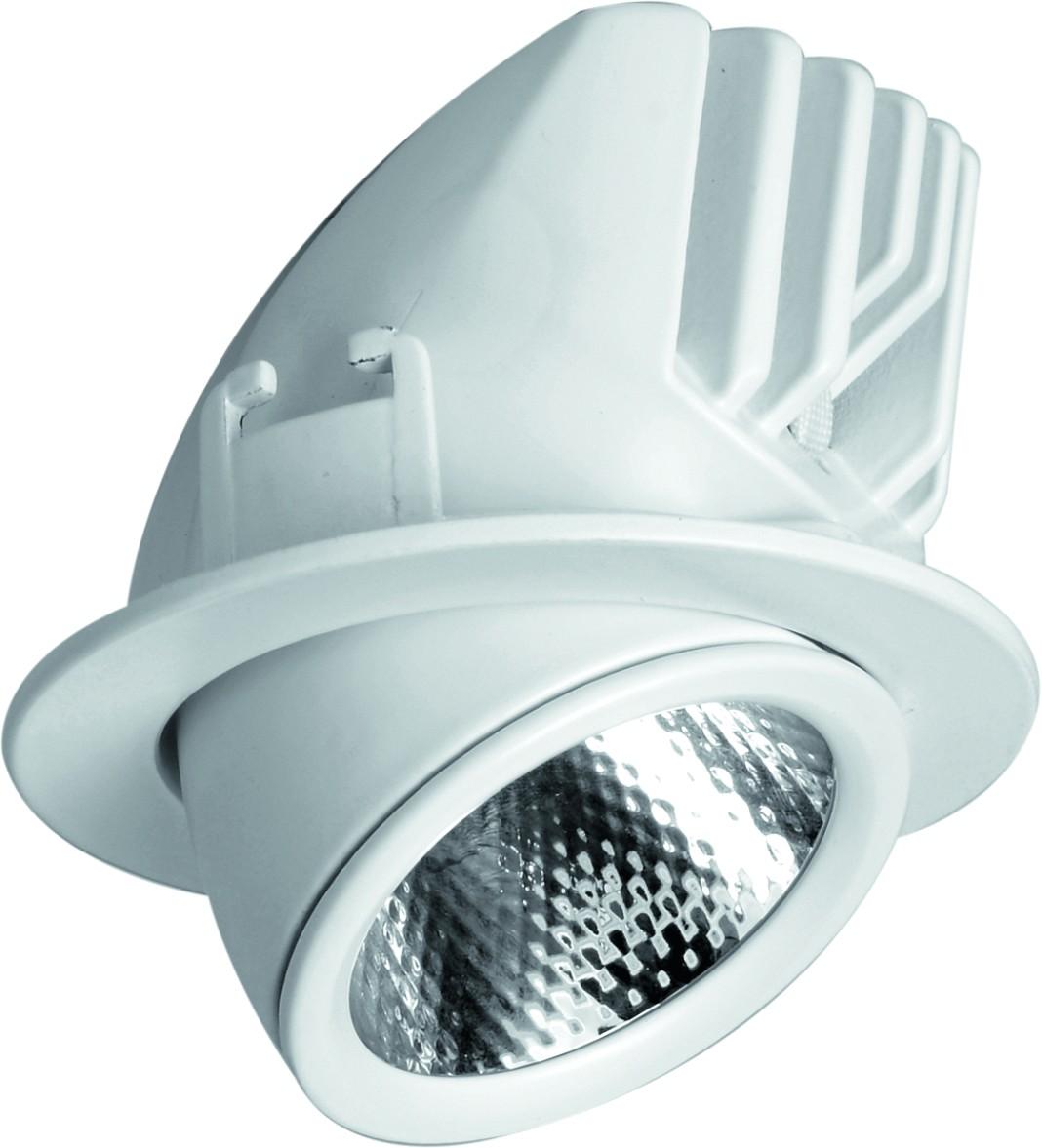 Светильник потолочный Arte Lamp CARDANI A1212PL-1WHA1212PL-1WH