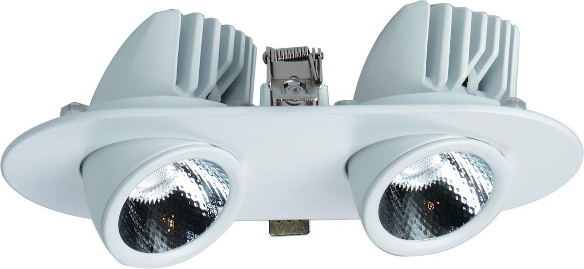 Светильник потолочный Arte Lamp CARDANI A1212PL-2WHA1212PL-2WH