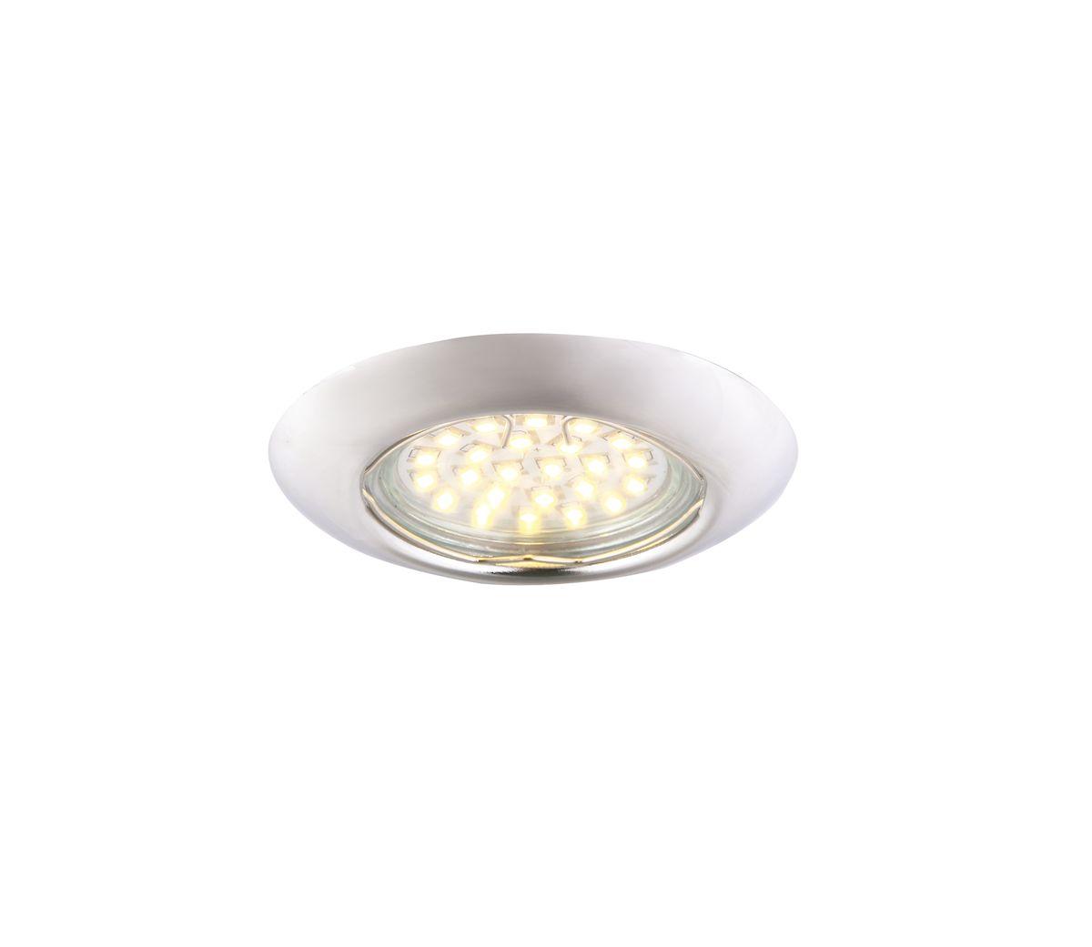 Светильник потолочный Arte Lamp Led Praktisch A1223PL-3CC