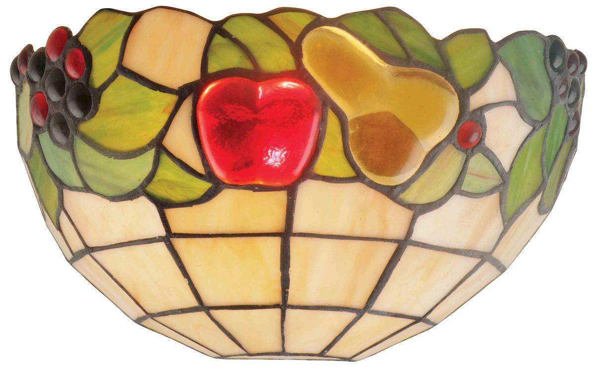 Светильник настенный Arte Lamp FRUITS A1232AP-1BGA1232AP-1BG